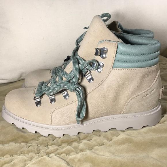 d4c9e65e8 Sorel Shoes | Ainsley Conquest Ankle Boot Sz 75 New | Poshmark